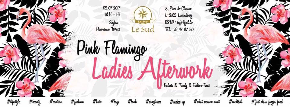Ladies Afterwork