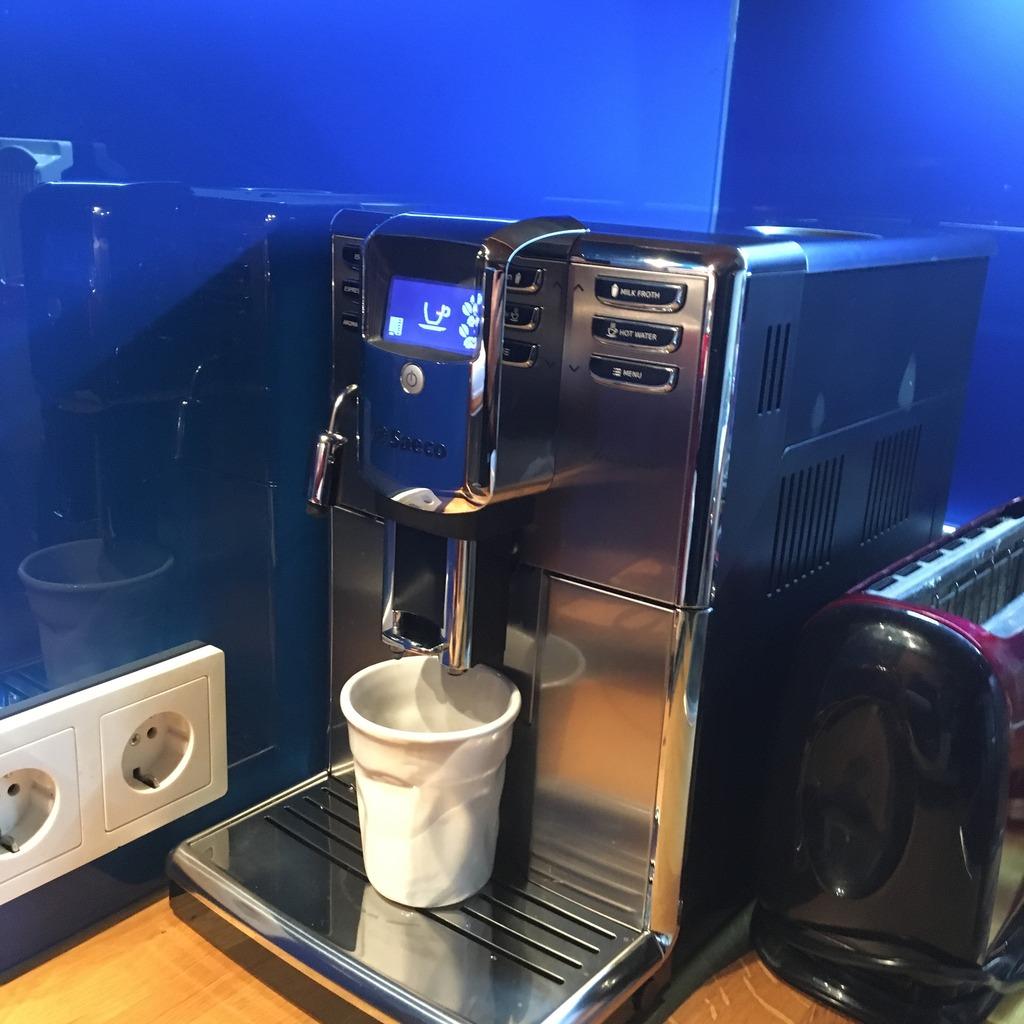 penny kaffeemaschine mit mahlwerk