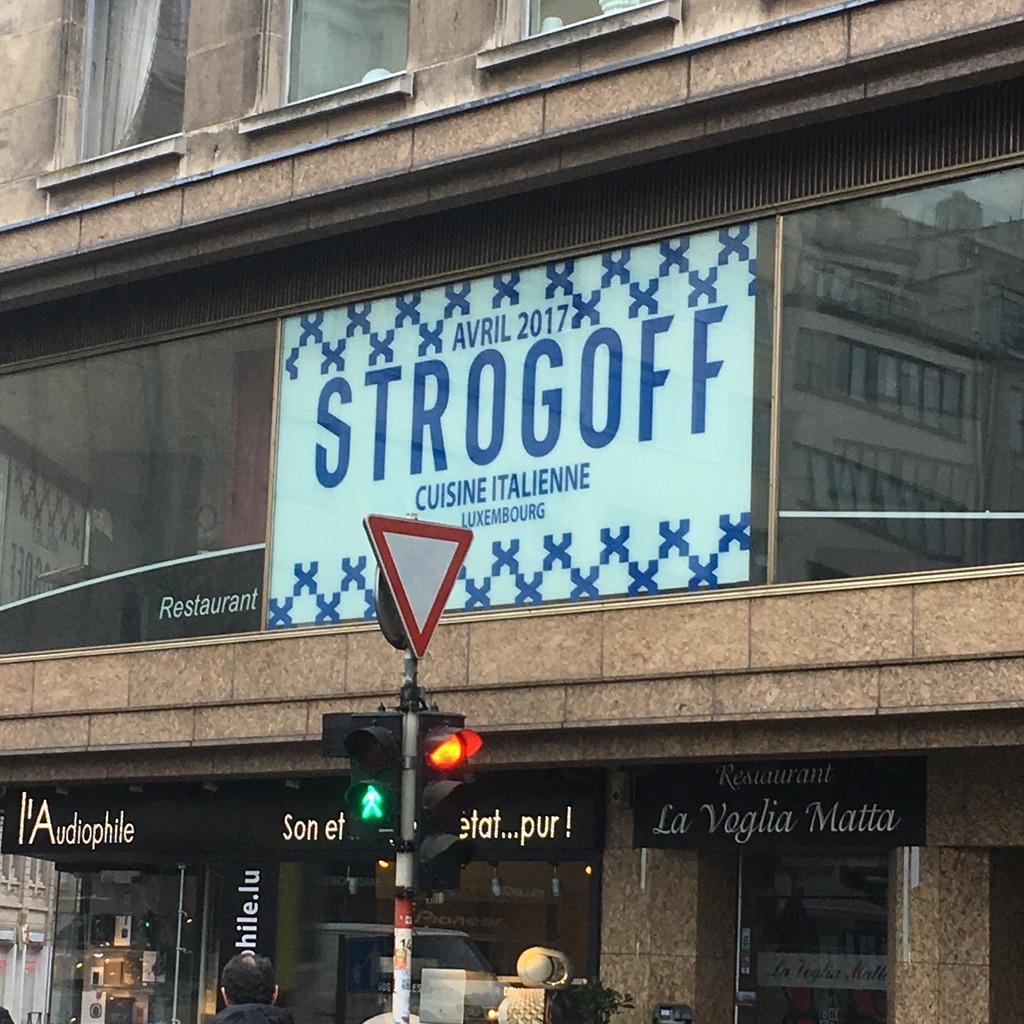Strogoff