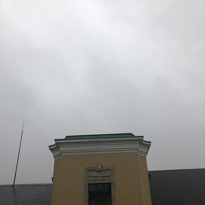 Kino Regen