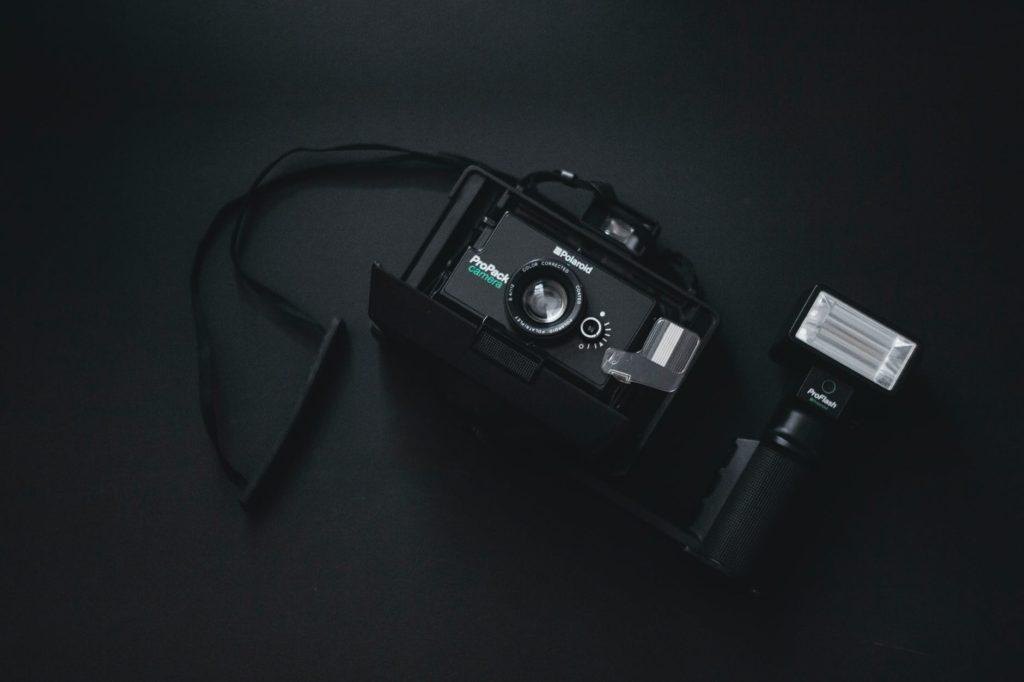 photography vintage technology lens